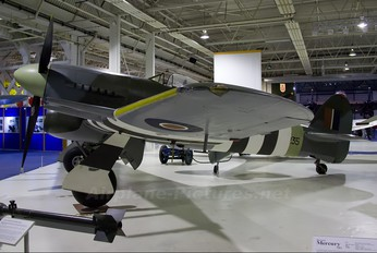 Mn235 royal air force airplane pictures mn235 royal air force hawker typhoon ib altavistaventures Choice Image