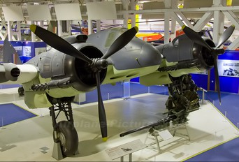 RD253 - Royal Air Force Bristol 156 Beaufighter