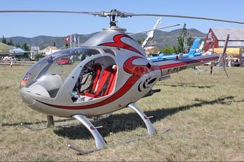 F-PLMV - Private Rotorway Exec 162