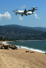 F-GPYF - Air France - Airlinair ATR 42 (all models)