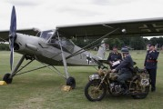 G-STCH - Private Fieseler Fi.156 Storch aircraft