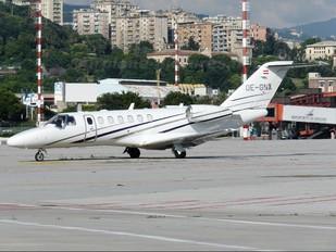 OE-GNA - Austin Jet Holding Cessna 525B Citation CJ3