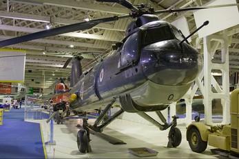 XG474 - Royal Air Force Bristol 192 Belvedere HC.1