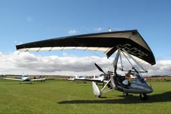 G-CCPC - Private P & M Aviation Quik