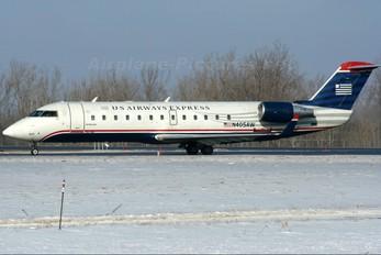 N405AW - US Airways Express Canadair CL-600 CRJ-200