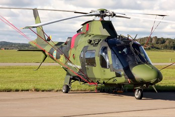 15029 - Sweden - Air Force Agusta / Agusta-Bell A 109 Hkp15A