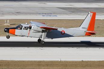 AS9516 - Malta - Armed Forces Britten-Norman BN-2 Islander