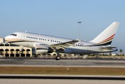 VQ-BDD - Jordan - Government Airbus A318 aircraft