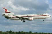 S2-ACS - Biman Bangladesh McDonnell Douglas DC-10 aircraft