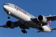 Qatar Airways A7-BAI image