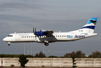EI-REI - Aer Arann ATR 72 (all models)