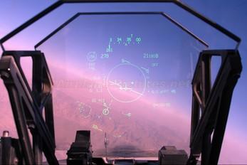 - - Royal Air Force British Aerospace Harrier GR.7