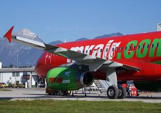 EI-DOD - Myair Airbus A320