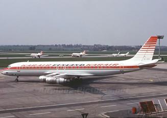 OH-KDM - Kar-Air Douglas DC-8