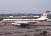 OH-KDM - Kar-Air Douglas DC-8 aircraft