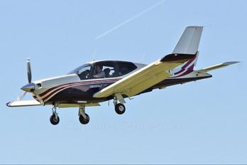 N113AC - Private Socata TB20 Trinidad GT