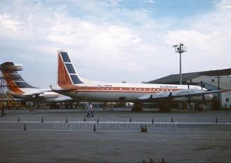 CU-T1268 - Cubana Ilyushin Il-18 (all models)