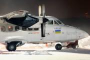 UR-67199 - Aviaexpress LET L-410UVP Turbolet aircraft