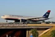N280AY - US Airways Airbus A330-200 aircraft