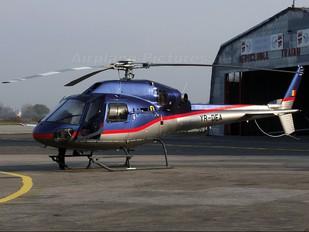 YR-DEA - Private Aerospatiale AS355 Ecureuil 2 / Twin Squirrel 2