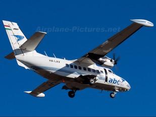 HA-LAV - ABC Air LET L-410UVP-E Turbolet