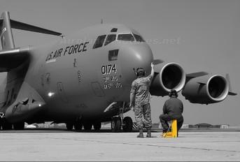 00-0174 - USA - Air Force Boeing C-17A Globemaster III