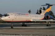 RA-85640 - Aeroflot Don Tupolev Tu-154M aircraft