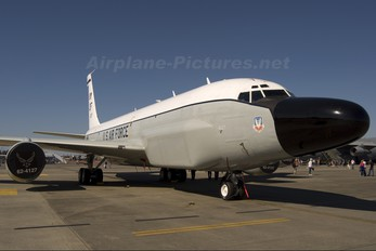 62-4127 - USA - Air Force Boeing TC-135W Rivet Joint