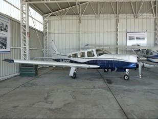 G-BOGO - Private Piper PA-32 Saratoga