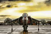 ZD466 - Royal Air Force British Aerospace Harrier GR.7 aircraft