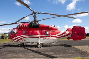 HL9470 - Private Kamov Ka-32 (all models)