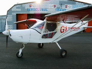HA-YAMP - Private Guérin G1