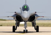 119 - France - Air Force Dassault Rafale C aircraft