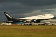 OY-SRK - Star Air Freight Boeing 767-200F aircraft