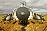 ZH801 - Royal Navy British Aerospace Sea Harrier FA.2 aircraft