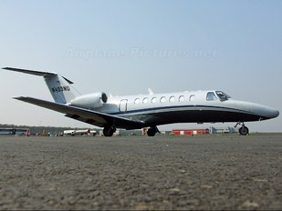 N403ND - Private Cessna 525 CitationJet