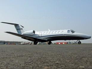 N403ND - Private Cessna 525 CitationJet