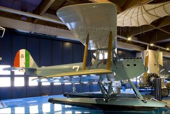 MM56237 - Italy - Air Force Caproni Ca.100 Caproncino