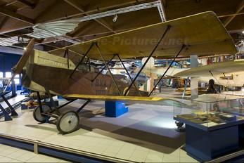 11777 - Italy - Air Force Ansaldo SVA.5