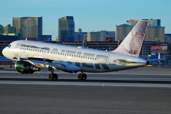 N940FR - Frontier Airlines Airbus A319