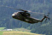 84+41 - Germany - Army Sikorsky CH-53G Sea Stallion aircraft