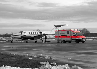 D-IBAD - PTL Luftfahrtunternehmen Beechcraft 200 King Air