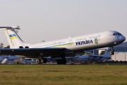 UR-86528 - Ukraine - Government Ilyushin Il-62 (all models) aircraft