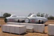 303 - Poland - Air Force PZL Lim-5 aircraft