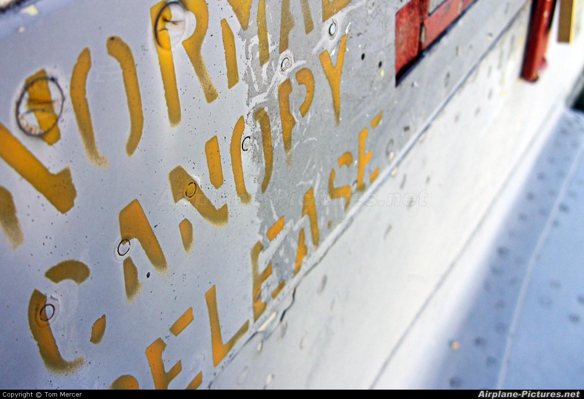 Royal Air Force XW934 aircraft at Farnborough