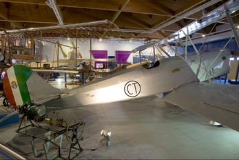 - - Private Caproni Ca.163