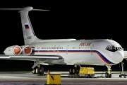 RA-86561 - Rossiya Ilyushin Il-62 (all models) aircraft