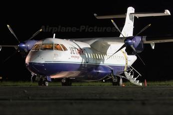 SP-KTR - Jet Air (Poland) ATR 42 (all models)