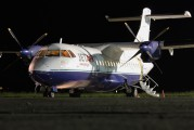 SP-KTR - Jet Air (Poland) ATR 42 (all models) aircraft