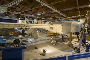 - - Private Caproni Bristol
